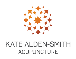 Kate Acupuncture Logo